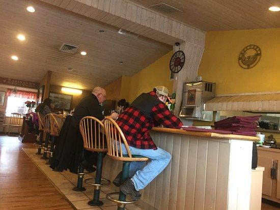 Chehalis, WA: Kit Carson Family Dinner