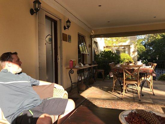 Blaauwheim Guest House: photo2.jpg