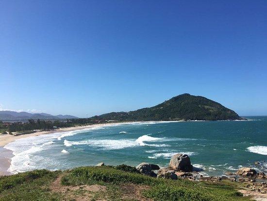 Ferrugem Beach