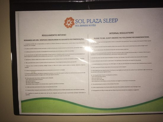 Hotel Sol Plaza Sleep: photo0.jpg