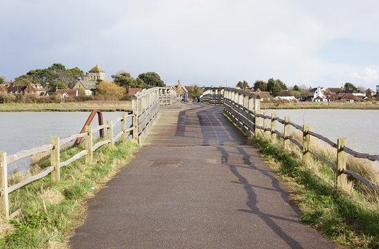 Shoreham Tollbridge