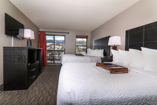 Breck Inn Hotel Breckenridge Co