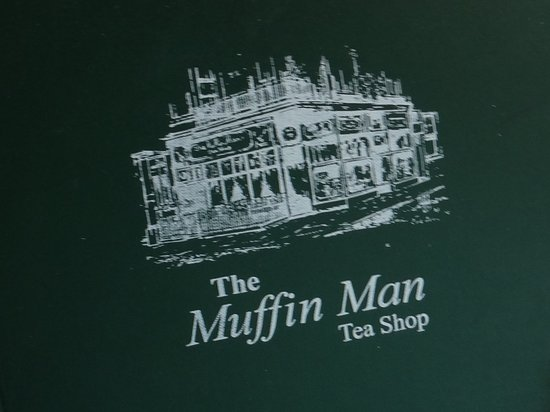 Photo of Cafe The Muffin Man Tea Shop at 12 Wrights Lane, London W8 6TA, United Kingdom
