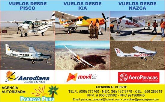 Paracas Peru
