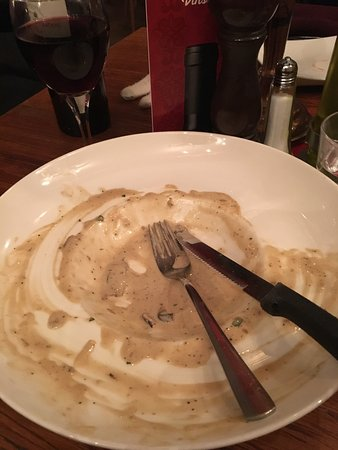 Photo of Italian Restaurant Rossopomodoro at Laugavegur 40a, Reykjavik, Iceland