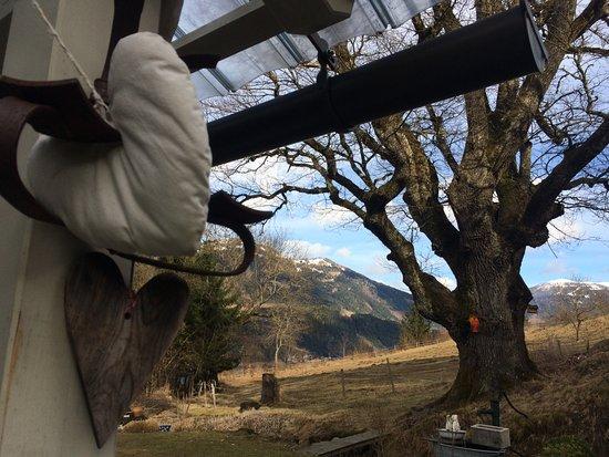 Afritz, Österrike: bij Millstattersee