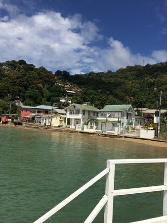 Charlotteville, Tobago: photo3.jpg