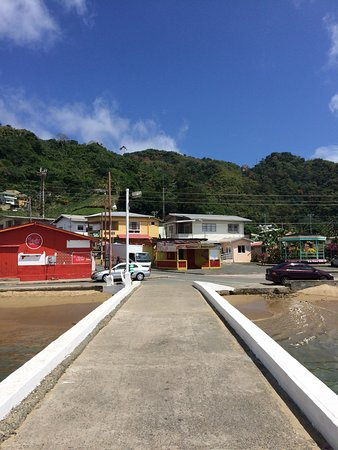 Charlotteville, Tobago: photo4.jpg