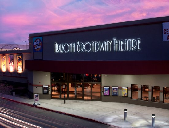 ‪Arizona Broadway Theatre‬