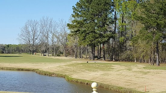 Crosswinds Golf Club: 20170315_164357_large.jpg