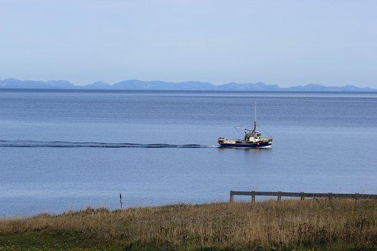 Fishermen's View B&B