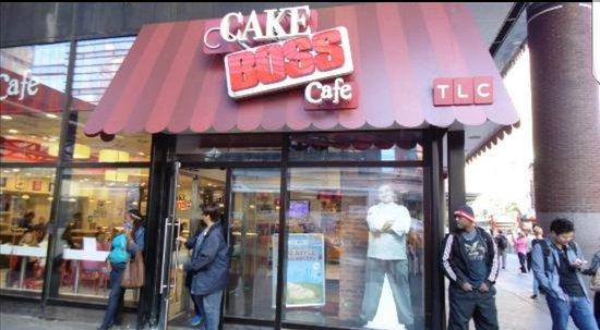 Gluten Free Restaurants New York City Times Square