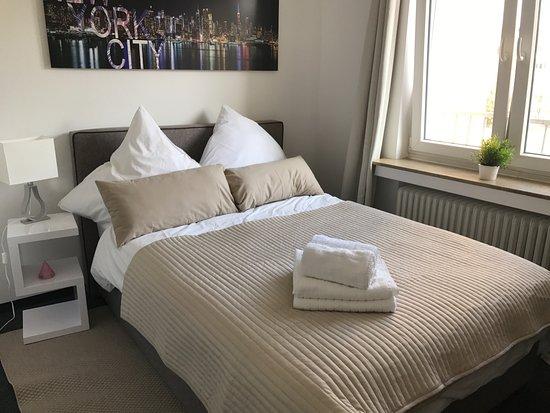 berolina haus d sseldorf allemagne voir les tarifs et avis chalet tripadvisor. Black Bedroom Furniture Sets. Home Design Ideas