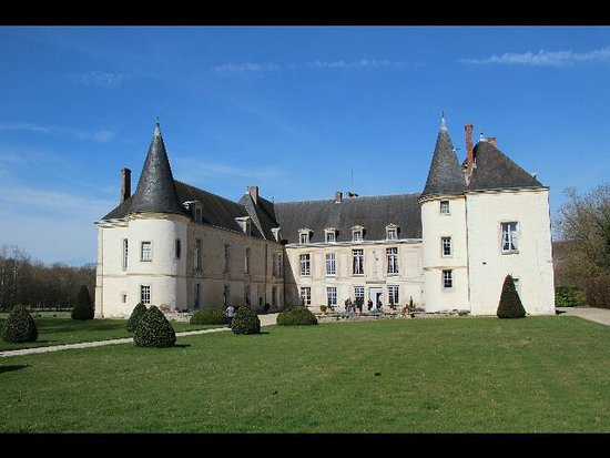 Chateau de Conde