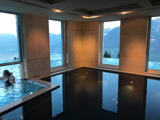 Hotel Villa Honegg: photo6.jpg