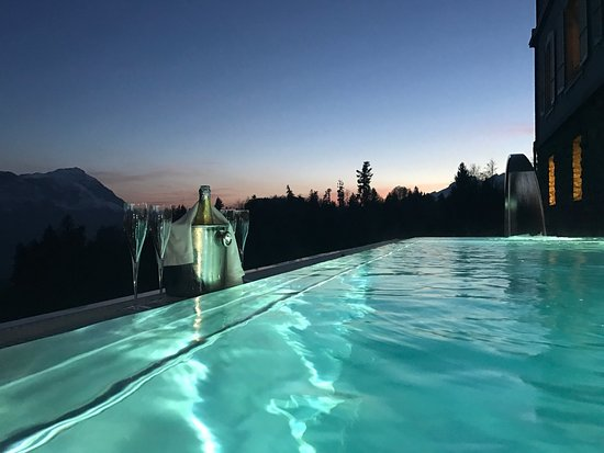 Hotel Villa Honegg: photo9.jpg