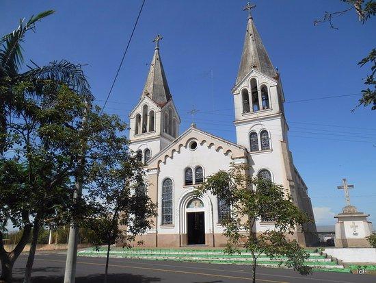 Igreja Matriz Santa Ana Capela de Santana