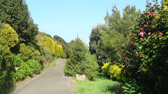 Jardines de Panrico