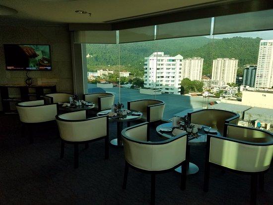 G Hotel Gurney: 15th floor