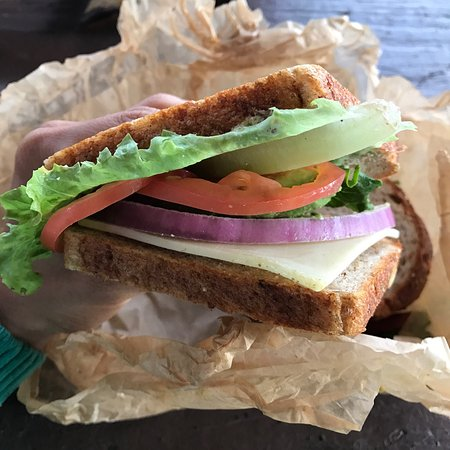 Zephyrhills, FL: Panera Bread