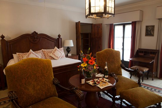 Hotel Casa Primavera Resmi