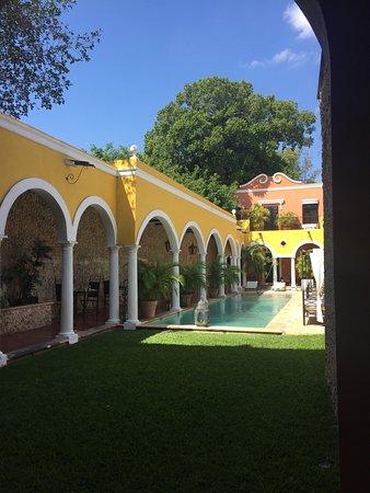 Hotel Hacienda VIP: photo1.jpg