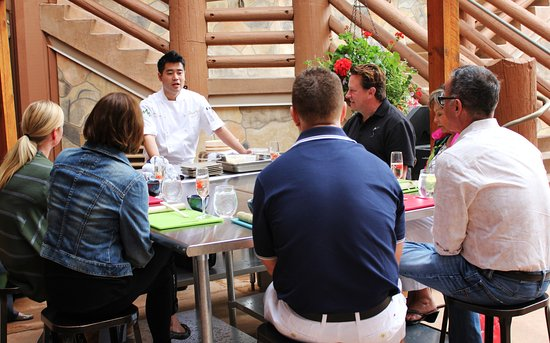 Park City Culinary Institute - Deer Valley Campus