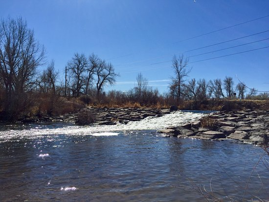 Littleton, CO: Walk along the South Platte.