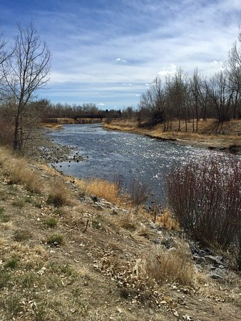 Littleton, CO: South Platte River