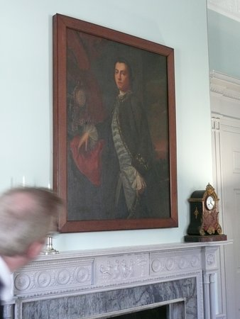 Photo of Historic Site Joseph Manigault House at 350 Meeting St, Charleston, SC 29403, United States
