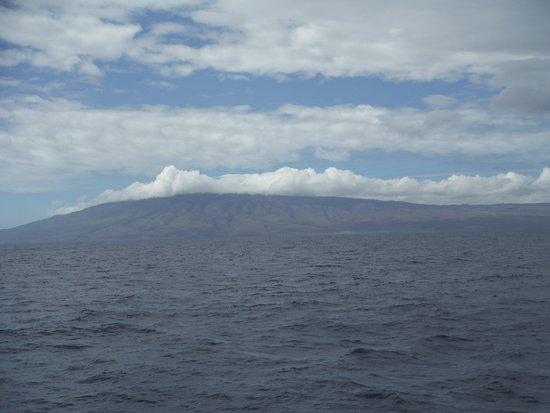 Hawaii Ocean Project: The island of Kaho'olawe