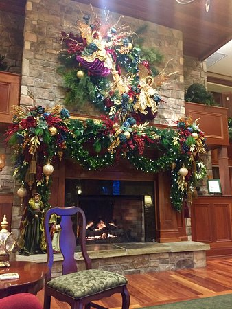 The Inn at Christmas Place: photo0.jpg