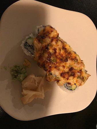 Yu-Mi Sushi Japanese Restaurant: photo0.jpg