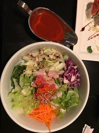 Yu-Mi Sushi Japanese Restaurant: photo3.jpg