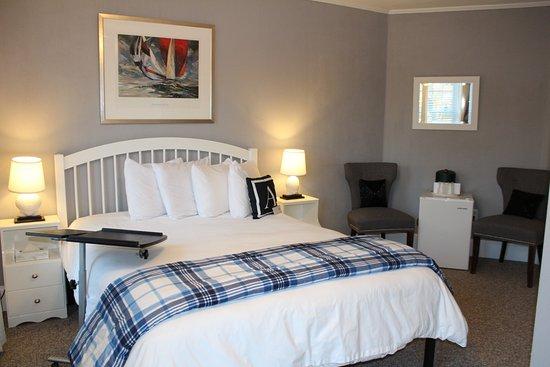 Acadia Hotel Photo