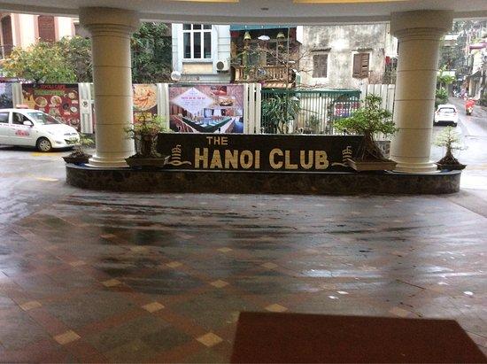 The Hanoi Club Hotel & Lake Palais Residences: photo4.jpg