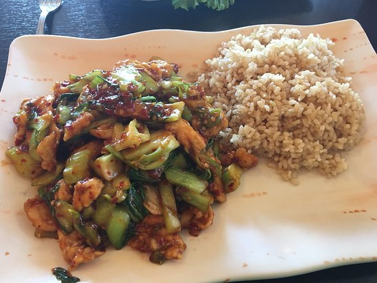 Colorado Springs Thai Food Delivery