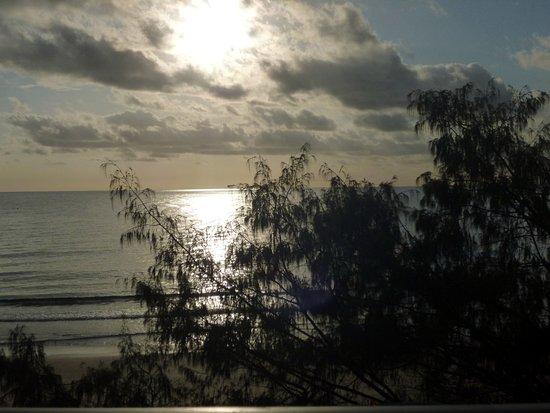 Bargara, Australien: Outstaning sea and beach views.
