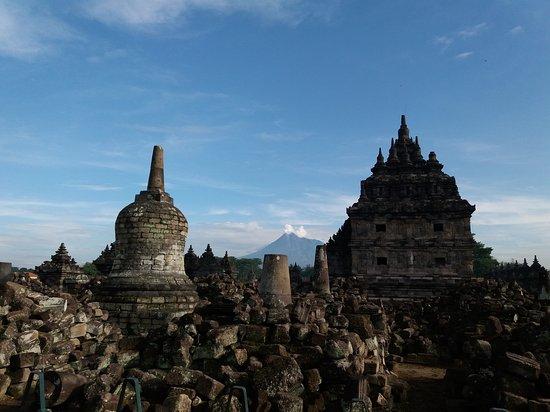 معبد بالوسان
