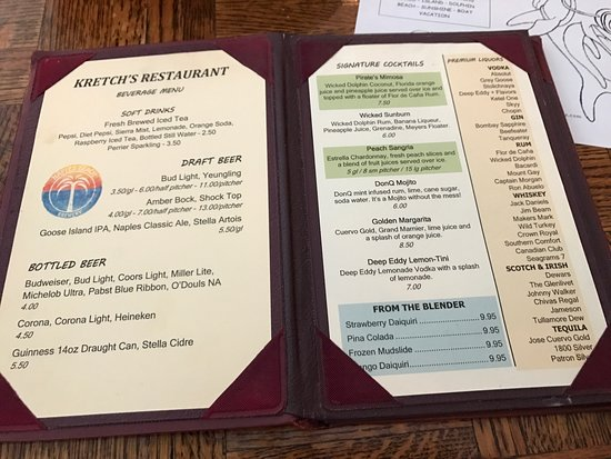 Kretch's Restaurant & Bar : photo0.jpg
