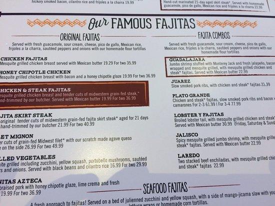 ออร์แลนด์พาร์ค, อิลลินอยส์: Skirt Steaks with Sirloin Prices!