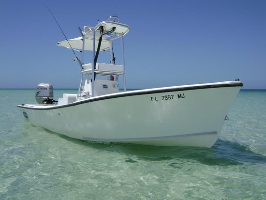 Hook and Ladder Charters