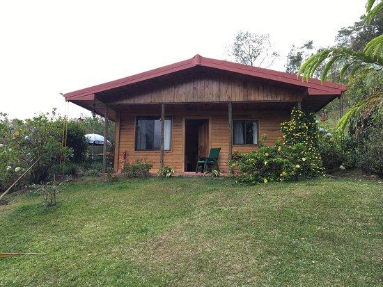 San Isidro de El General, Costa Rica: photo0.jpg