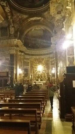 Photo of Historic Site Santa Maria della Vittoria at Via Venti Settembre 17, Rome 00187, Italy