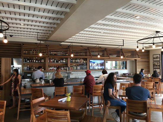 Tommy Bahama Laguna Beach Bar Grill View Of