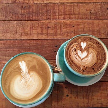 Scratch Coffee Co