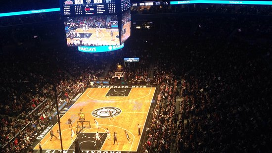 Photo of Tourist Attraction Barclays Center at 620 Atlantic Ave, New York, NY 11217, United States