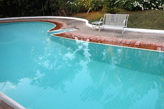 Pool - Picture of Jungle House, Vientiane - Tripadvisor