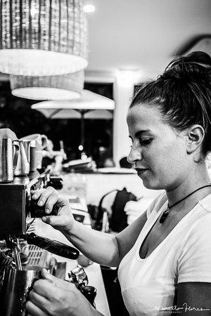Peregian Beach, Australia: Clandestino Roasters coffee