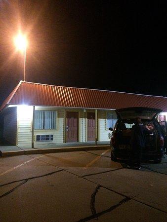 Shamrock, Teksas: photo4.jpg